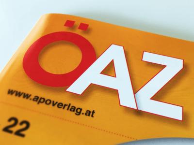 ÖAZ – Österreichische Apotheker-Zeitung
