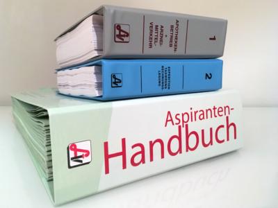 Unterlagen für die Prüfungsvorbereitung